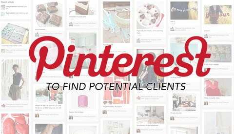 How To Reach New Clients Through Pinterest
