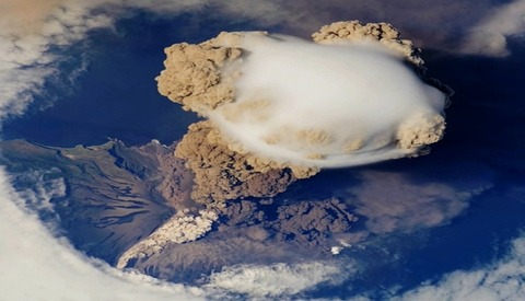 Timelapse From Space Will Leave You Humbled