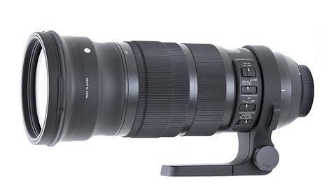 Review: You Should Want Sigma's 120-300mm f/2.8 Sport Lens
