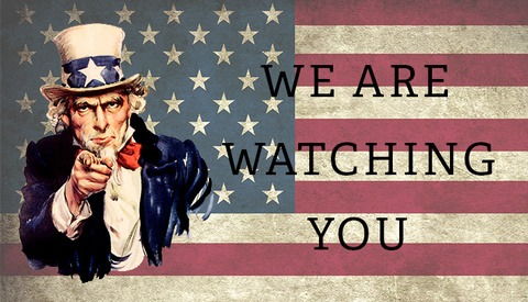 Tools to Use to Avoid Uncle Sam's Snooping