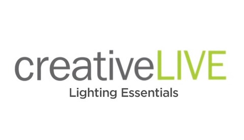 creativeLIVE - Comprehensive Lighting Essentials Week