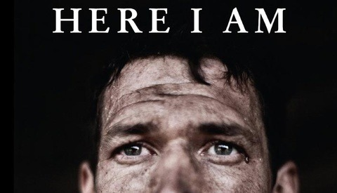 Here I Am: The Story of Tim Hetherington, War Photographer