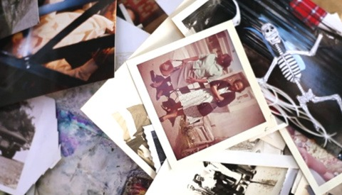 A Short Film About A Man Who Has Sold Millions Of Forgotten Personal Photographs
