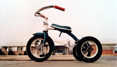 'The Colourful Mr. Eggleston' - One of the Most Influential Photographers Alive Today
