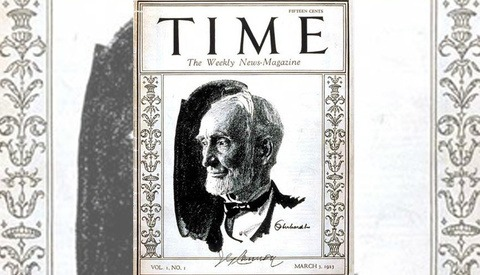 Here's A Look At The First Issues Of Various Famous Magazines