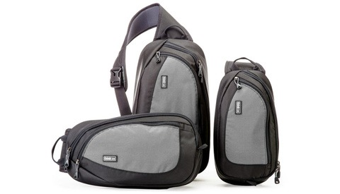 Think Tank Keeps it Light with New TurnStyle Sling Bags