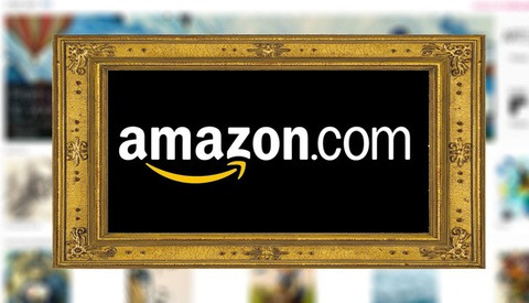Amazon Starting To Sell Fine Art Photographic Prints