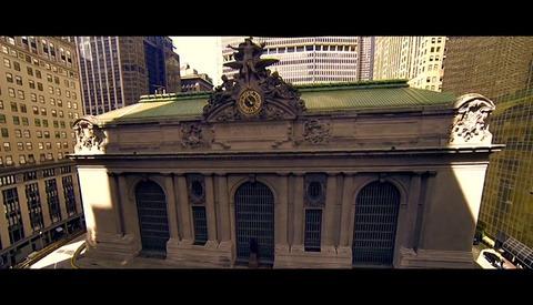 Beautiful Video of New York Shot Via Phantom Drone