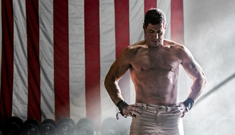 How Commercial Photographer Corey Rich Shot CrossFit