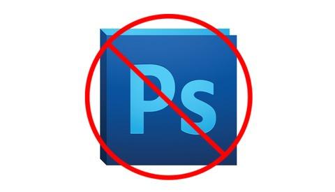 Why Do Photographers Hate Photoshop?
