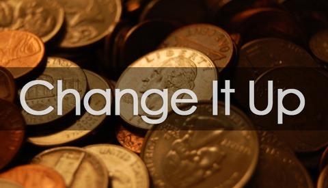 Change It Up (Challenge)