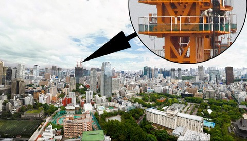 The Most Detailed Photo of Tokyo Ever Taken