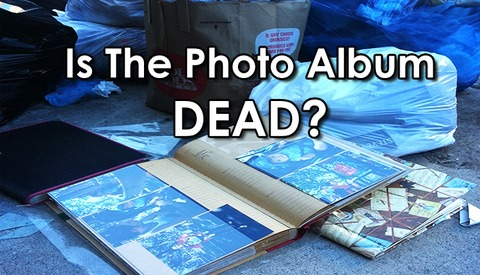 The End Of The Line For The Family Album?