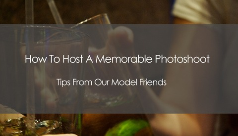What Models Look For In A Good Host