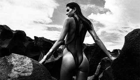 Fstoppers Interviews Fashion Photographer Kesler Tran (NSFW)
