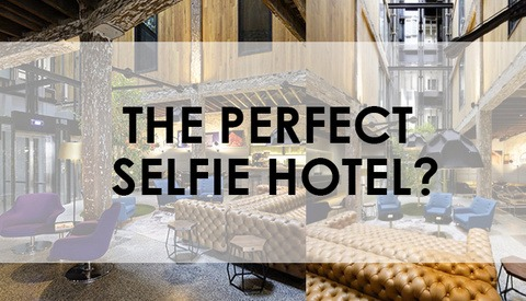 Have 10K Instagram Followers? Then You Get to Stay Free at This Hotel