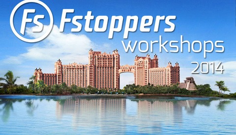 Fstoppers Workshop Atlantis, The 5 Day Event In The Bahamas