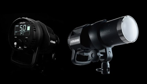 Introducing The Profoto B1 Battery Powered TTL Monolight