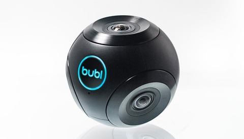 Bublcam –  360º Camera Technology For All