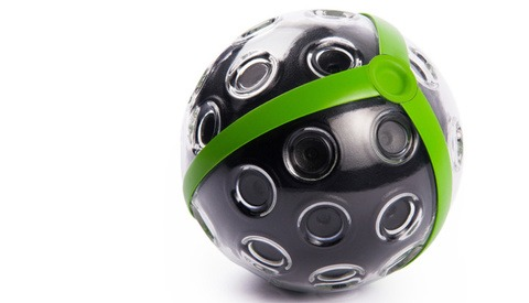 Panono: The Newest Throwable Camera Ball