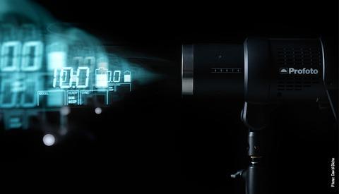 EXPIRED: Win the new Profoto B1 500w/s TTL Flash!