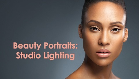 Secrets to Crafting Top-Quality Beauty Portraits: Studio Lighting