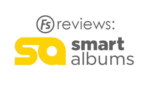 Fstoppers Review: SmartAlbums