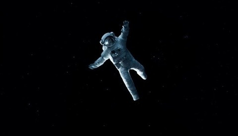 Watching 'Gravity' BTS Made the Movie Even Better