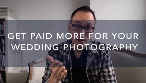 Get Paid More For Your Photography With Value Shifting