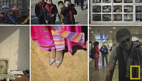 Photojournalist David Guttenfelder Talks About His Regular Experiences In North Korea