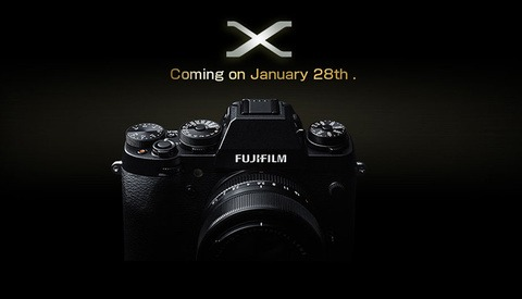 Breaking News – New Fuji X-T1 Images Leaked