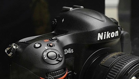 Nikon D4s HD-DSLR Coming Soon