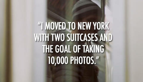 Watch How This Photographer Successfully Interacts With People On The Street