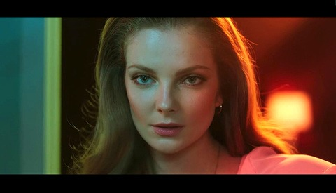 Color, Cinematography, Storytelling and Beauty Combine Wonderfully (Interview) - NSFW