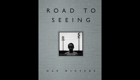 The Road To Seeing by Dan Winters - Book Preview