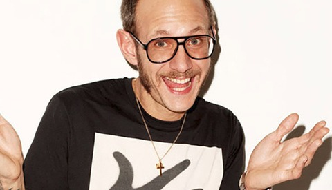 Terry Richardson Speaks Out On Allegations