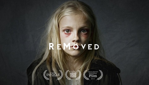 """ReMoved"" - An Incredible film by Nathanael Matanick"