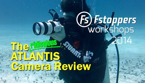Fstoppers Original: Testing Camera Gear In The Bahamas