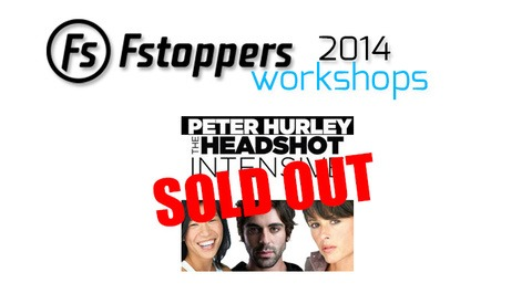 Fstoppers Workshops:  Don't Let Your Class Sell Out