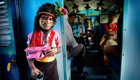 Sony 2014 World Photo Awards Competition Winners Announced