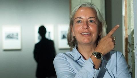 In Pursuit of News: Remembering Anja Niedringhaus