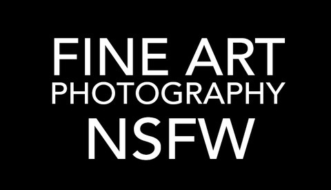 The Best Of This Year's Fine Art Photography (NSFW)