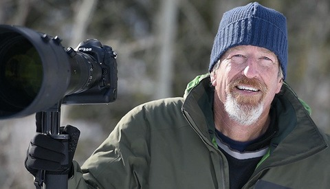 """The Passion Of The Storytellers: Corey Rich's Film """"Dedicated"""" Spotlights Pro Photographers"""