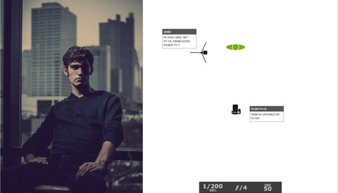 """Exclusive: Nick Fancher Shares the Secret to Dynamic Lighting in his """"Studio Anywhere"""" Series"""