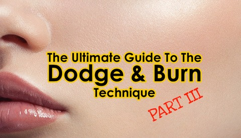 The Ultimate Guide to the Dodge & Burn Technique – Part 3: Curves Setup & More