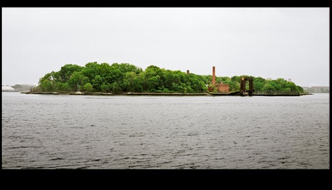 North Brother Island: New York City's Mysterious Neighbor