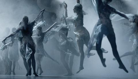 Emotive 'Essence of Ballet' Series Explores Storytelling Through Digital Manipulation