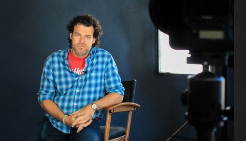 Peter Hurley Tells The Story Of How He Became a Pro Photographer