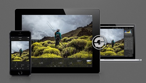Adobe Lightroom Mobile Now Available on iPhone