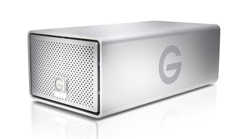 G-Technologies Introduces New 2K/4K Storage Solutions